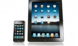 ipad iphone 2
