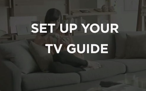 how to set up your cable remote to your tv