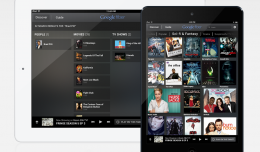 iPad Fiber TV App