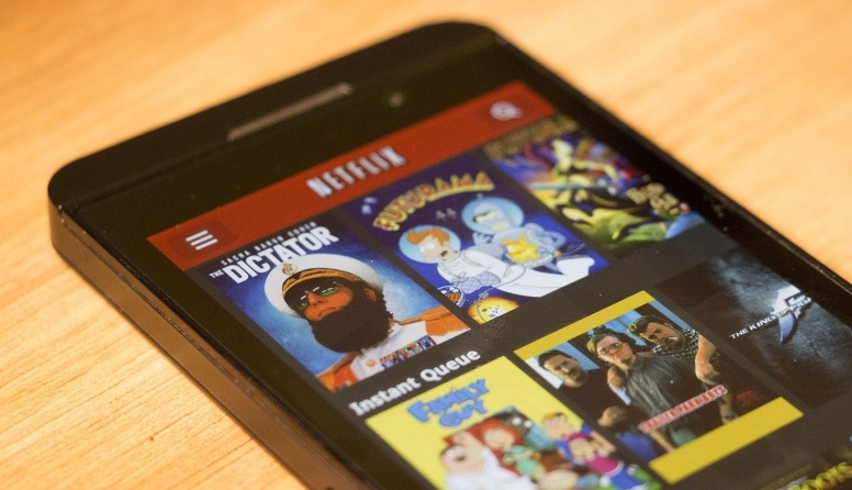 Netflix_BlackBerry_Z10