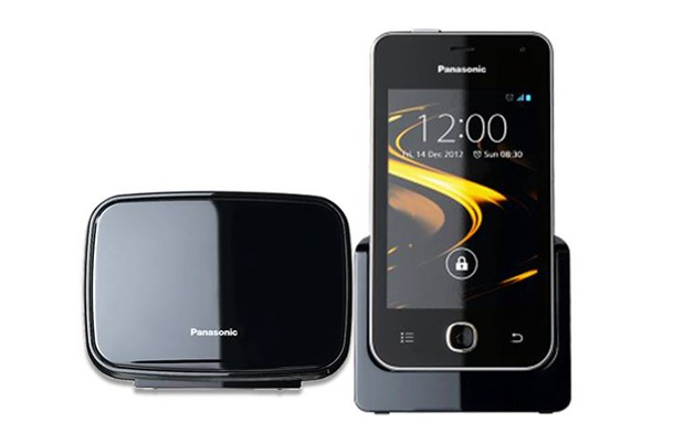 Panasonic joins the Cordless Home Phone market with the KX ...
